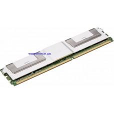 Серверная память HYNIX 5300F FB-DIMM DDR2-667 4ГБ ECC HYMP351F72AMP4N3-Y5 DELL SNP9F035C/4G