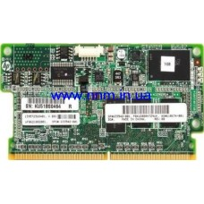 Контроллер HP 1GB Cache (Fbwc) Memory Module 633542-001