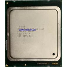 Процессор E5-2620 2.0ГГц Intel Xeon S2011 SR0H7