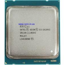 Процессор Xeon E5-2620 v2 2.1 / 2.6ГГц Intel Xeon S2011 SR1AN