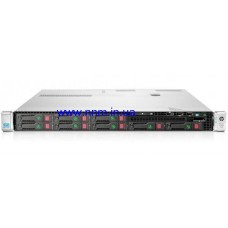 Сервер HP ProLiant DL360e G8, Xeon E5-2403 1.8GHz, 48GB, 2x 500GB SATA
