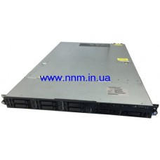 Сервер HP ProLiant DL160 G6 (SE316M1), 2x Xeon X5560 (2.8 - 3.2 GHz), 24GB (6x 4Gb), 2x 146Gb 15K SAS 2.5
