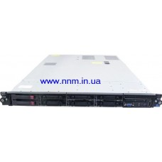 Сервер HP Proliant DL360 G7, Xeon X5650 2.66(3.06), 144 (18х8), -