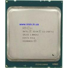 Процессор E5-1607 V2 3ГГц Intel Xeon S2011 SR1B3