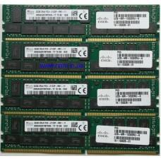 KVR21R15D8K4/32I Оперативная память KINGSTON  Registered ECC, 32ГБ, 2133 МГц