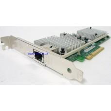 INTEL E10G41AT2 E73052-004 Сетевая карта PCI-e X8, X16 Ethernet 1x19Гб