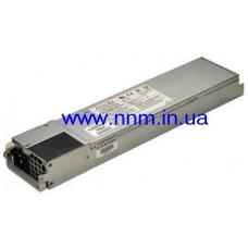 Ablecom PWS-981-1S  блок питания SUPERMICRO 980Вт