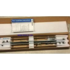 Рельсы серверные DELL 0JWFR6, CN-0JWFR6 Post 1U Static Rail Kit Dell PowerEdge R210 R310 R410 R415