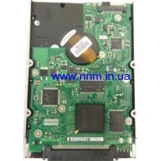 Жесткий диск HP Ultra320 72.8ГБ обороты 15000об/мин 3.5