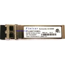 Модуль FINISAR 10GBASE-SR/SW SFP-10G-SR WTRD1 SFP+ Transceiver FTLX8571D3BCL 10Гб